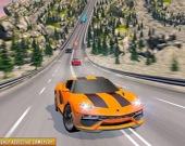 Гонки по шоссе 2019: симулятор автомобильных гонок
