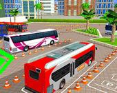 Симулятор автобуса 2021