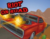 Бунт на дороге