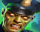 Выживи в аду: стрелялка в зомби