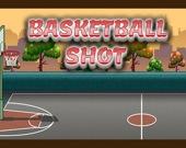 Удар баскетболиста