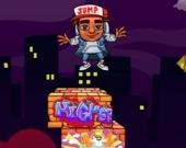 Детские прыжки