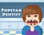 Зубной врач поп-звезды