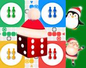 Ludo Online: Рождество