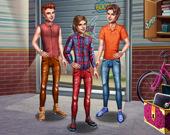 Модные Наряды для Мальчиков