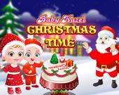 Рождество Малышки Хейзел