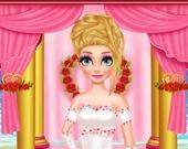 Свадьба мечты сестренки