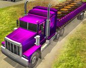 Городской грузовой прицеп