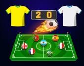 Футбол - Лига капитанов
