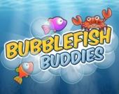 Рыбки в пузырях