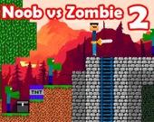 Новичок проти зомби 2