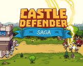 История защиты замка