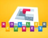 Крутящиеся кубики