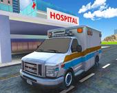 Симулятор скорой помощи: Спасение