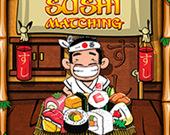 Суши: соотнесите