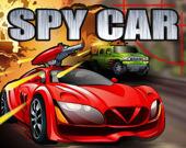 Машина-шпион
