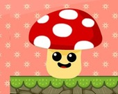 Веселый гриб