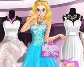 Синди: Свадебные Покупки