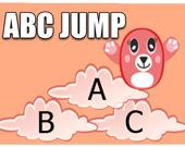 Прыжки по алфавиту