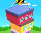 Строительство башни
