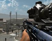 Зона войны: Снайпер