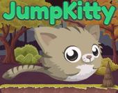 Прыгающая Китти