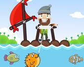 Удачной рыбалки