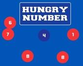 Голодные числа
