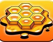Гекса-блоки из меда