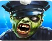 Рейнджер против зомби: смертельный челлендж