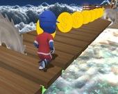 Небесный вызов Стикмена 3D