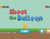 Стреляй в шары