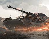 Великие танки: Вторая мировая