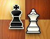 Шахматная мания