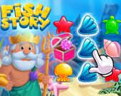 Рыбная история