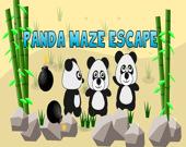 EG Побег панды