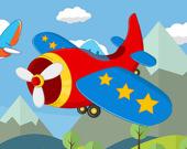 Игра на память: Самолёты