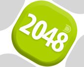 2048 Слияние