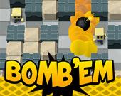 Бомбем