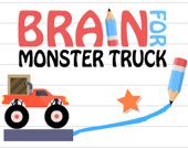 Мозг для монстр-грузовика