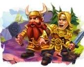 Братья Викинги 3