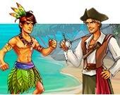 Моаи 7. Таинственные берега