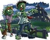 Зомби пасьянс
