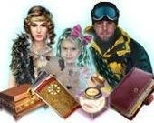 Хроники ведьм и колдунов